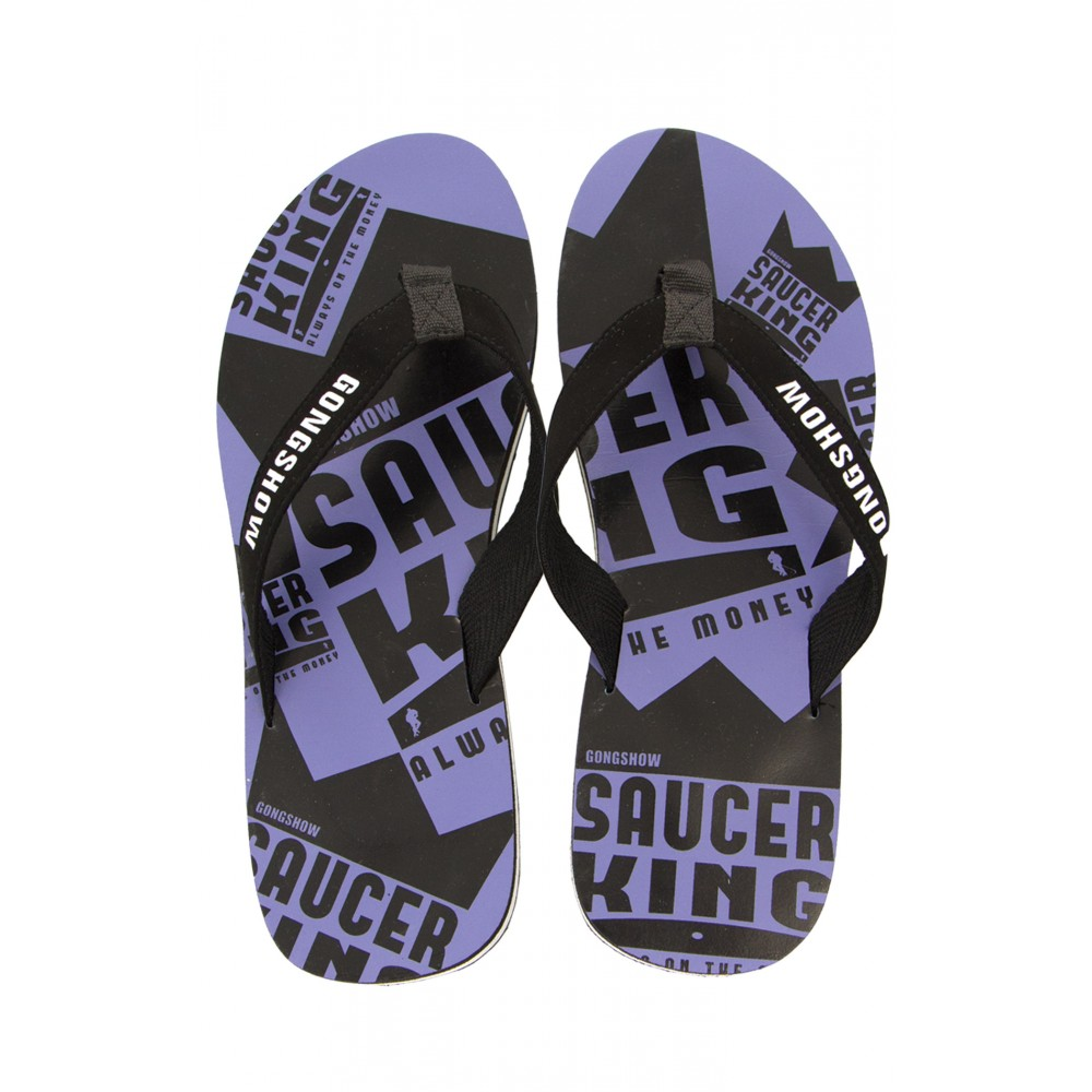 Žabky GONGSHOW Slipper Saucing Biscuit